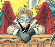 hawks  hero academia wiki fandom powered  wikia
