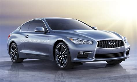 infiniti q60 coupe rendered coming in 2016 autoevolution