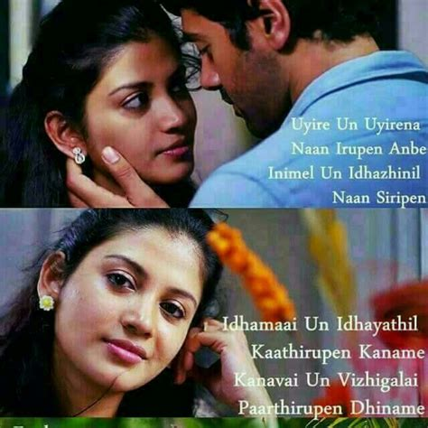 tamil movie song quotes images 116 best tamil quotes images on pinterest