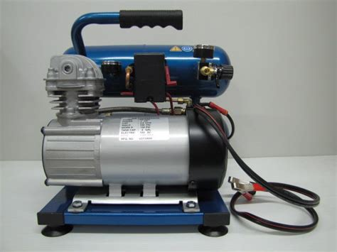 tank 12 volt 2 gallon less air compressor ebay