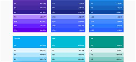 material design color schemes why this apple guy believes in google s material design