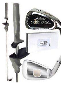 swing magic golf club com kallassy swing magic 5 iron golf swing