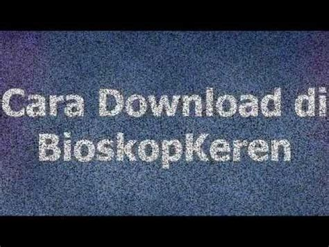 Bioskop Keren Red Cliff | download di bioskop keren youtube