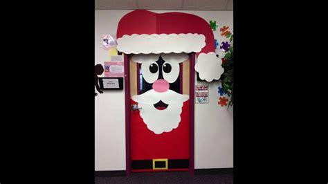 imagenes para decorar las calles en navidad puertas decoradas de navidad youtube
