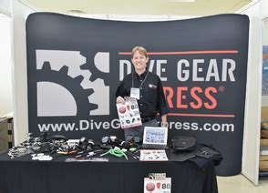 dive gear express マリンダイビングフェア 出展者ブース一覧 マリンダイビングフェア公式サイト