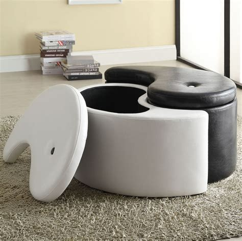 white leather ottoman coffee table white leather ottoman coffee table furniture roy home design
