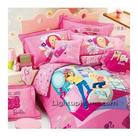 barbie bed set pin by patricia vitiello on girls new rooms pinterest