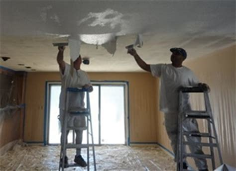 Tampa Bay Popcorn Ceiling Removal   Interior Painting