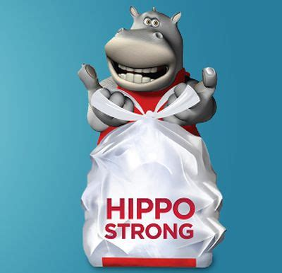 The Hippo Kitchen by Hipposak Free Hippo Sak Kitchen Trash Bag Sle And Save 10 Coupon Code Us