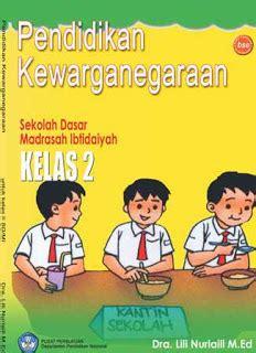 Buku Kerja Tematik Pengetahuan Sosial Untuk Sekolah Dasar Kelas 2a buku pelajaran kelas 2 sd kumpulan buku pelajaran