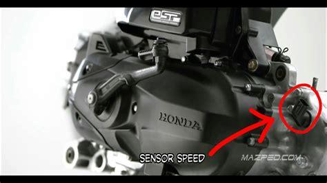 Speedometer Beat Esp Meter Assy Comb salah satu sensor di beat esp yang tidak di maximalkan mazpedia