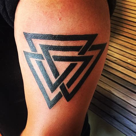 triangle tattoo designs triangle tattoos designs ideas and meaning tattoos for you