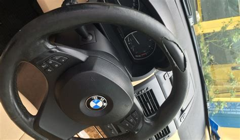 rivestimento volante auto bmw x3 rivestimento volante armenise vehicle care