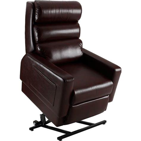 Mobility Reclining Chairs by Cranberry Mobility Reclining Lift Chair Retract Arm Rc