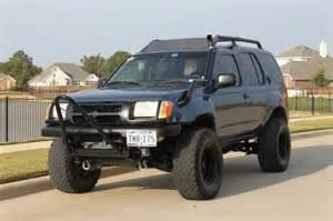 2001 Nissan Xterra Lift Kit Inventory Ea Motors Auto Dealership In Arlington