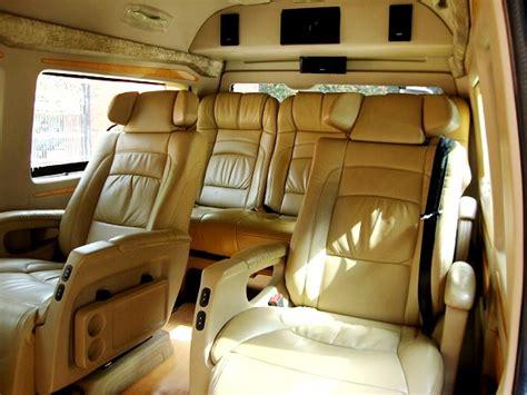 luxury minivan interior 6 seater toyota luxury toyota hiace hire delhi
