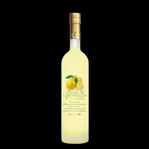 best limoncello brand pronol crema di limoncello pronol