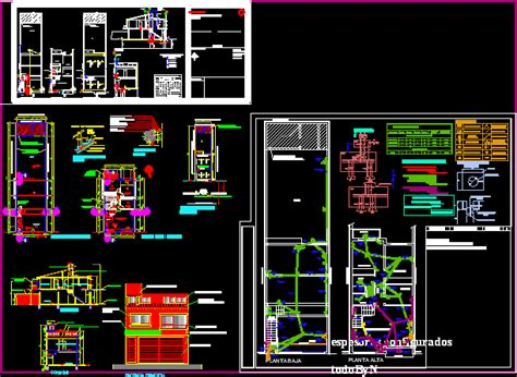 plan maison format dwg gratuit engineering et architecture maison duplex format