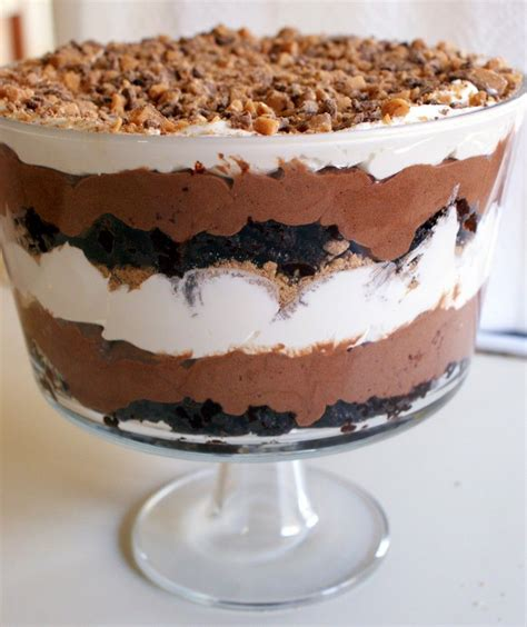 simple holiday desserts frozen and refrigerated desserts