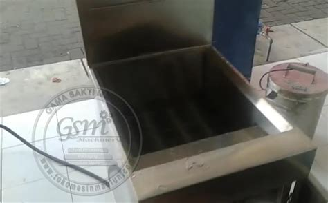 Fryer Gas 6 Liter Goreng Kentang Nugget Sosis Ayam Chicken mesin fryer kapasitas 25 liter toko alat mesin usaha