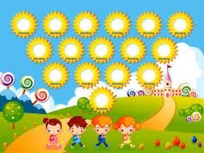 plantillas gratis orlas para guarderias apexwallpaperscom fondos infantiles para orlas imagui