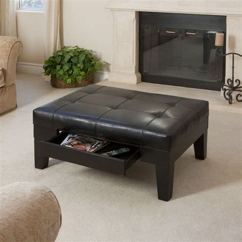 lazy boy ottoman with tray 25 best ideas about ottoman coffee tables on