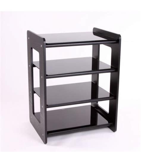 On A Shelf Concept by Custom Design Concept 400 4 Shelf Hifi Equipment Stand