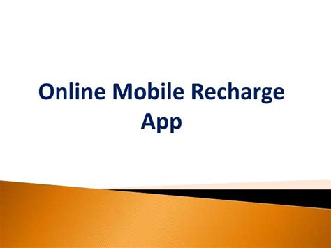 get free mobile recharge ppt 3 ways to get free mobile recharge in india