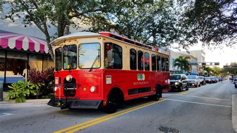 service west palm trolley service in west palm visit west palm