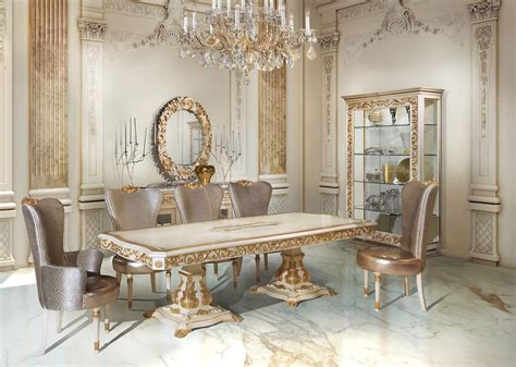 Classic Dining Room Tables Dining Antique Table Idfdesign