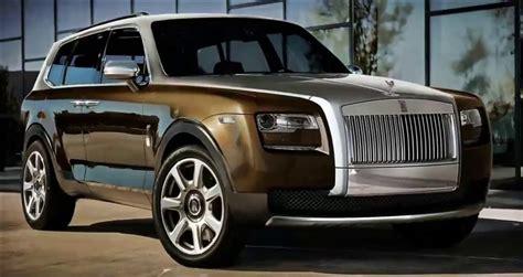 2019 Rolls Royce Cullinan Release Date Specs Price