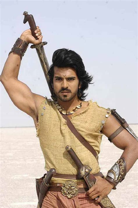 ram charan in magadheera ram charan telugu magadheera hd photos