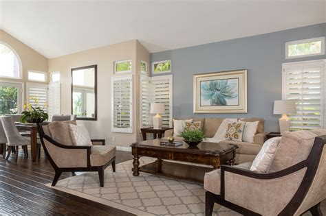 Staging A Small Living Room by Home Staging Success Stories Design Articles By
