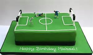 football kuchen football cake etoile bakery