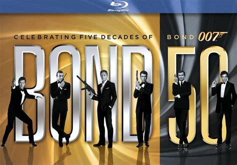 the complete james bond 007 james bond complete collection by roshithbalu on