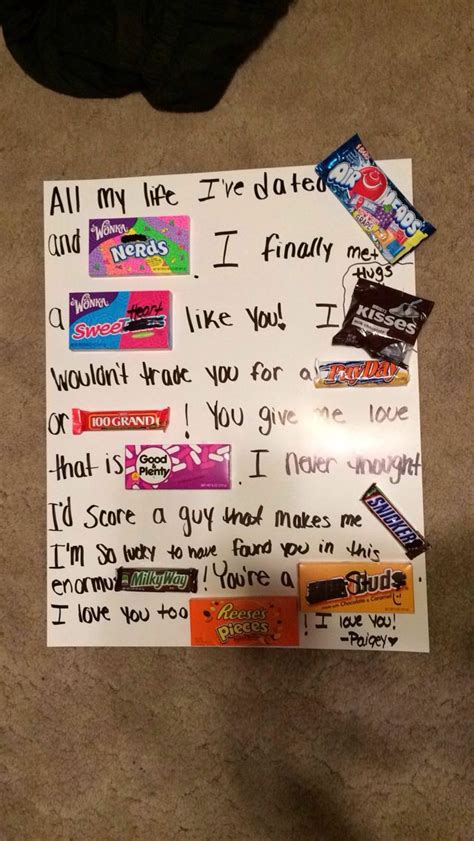 25 best cute boyfriend surprises ideas on pinterest