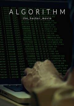 hacker film online 2014 algorithm the hacker movie 2014 720p web h264 spamtv