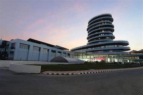 honda technical center motocorp inaugurates research and development