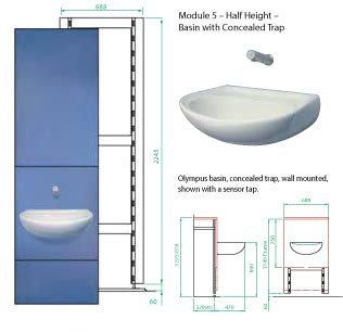 What Is Ips In Plumbing by Ips Panels Integrated Plumbing Systems Cubicle Systems