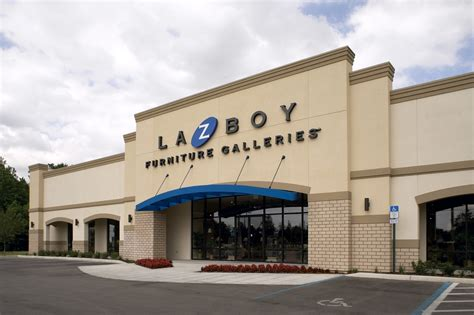 la z boy furniture store in pineville nc