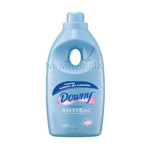 Downy Daring 1 5 Liter downy ultra liquid fabric softener antibac 1 liter