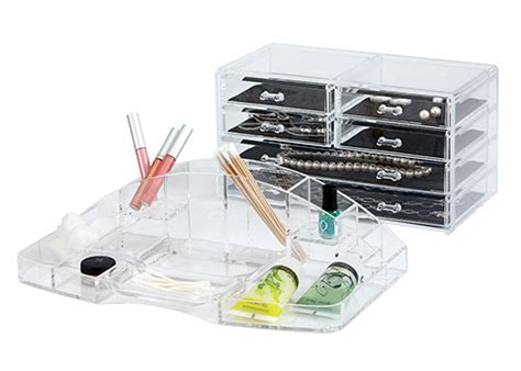 Acrylic Chest Of Drawers by Acrylic Chest Of Drawers Sharper Image