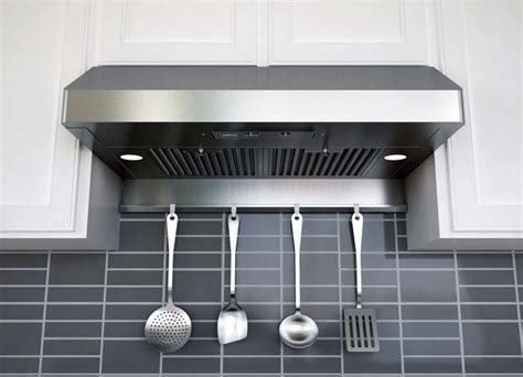 best under cabinet range hood how to choose the best range hood buyer s guide
