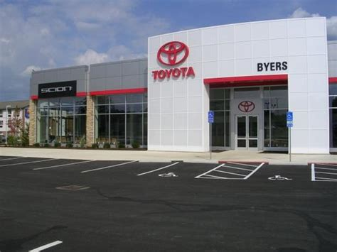 Toyota Delaware Ohio Byers Toyota Delaware Oh 43015 Car Dealership And Auto