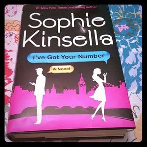 libro ive got your number sophie kinsella on poshmark