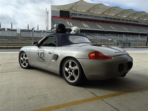 2000 Porsche Boxster by 2000 Porsche Boxster S Drive To The Track Car Rennlist