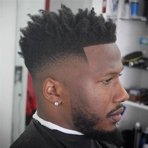 my black hair is fading 50 stylish fade haircuts for black men in 2017