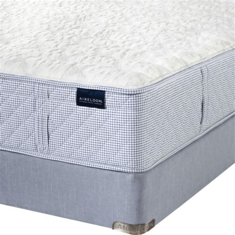 Aireloom Handmade Mattress - azure firm mattress by aireloom