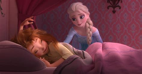 film frozen part 1 frozen fever sneak peek shows elsa s new adventure ny