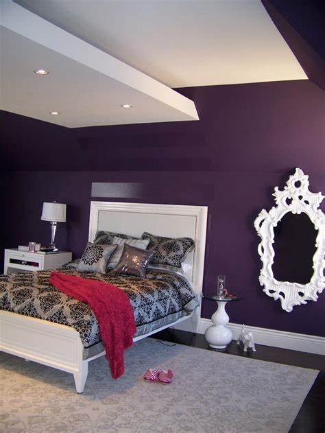 Lila Im Schlafzimmer by Das Schlafzimmer Lila Gestalten 67 Einmalige Wohnideen